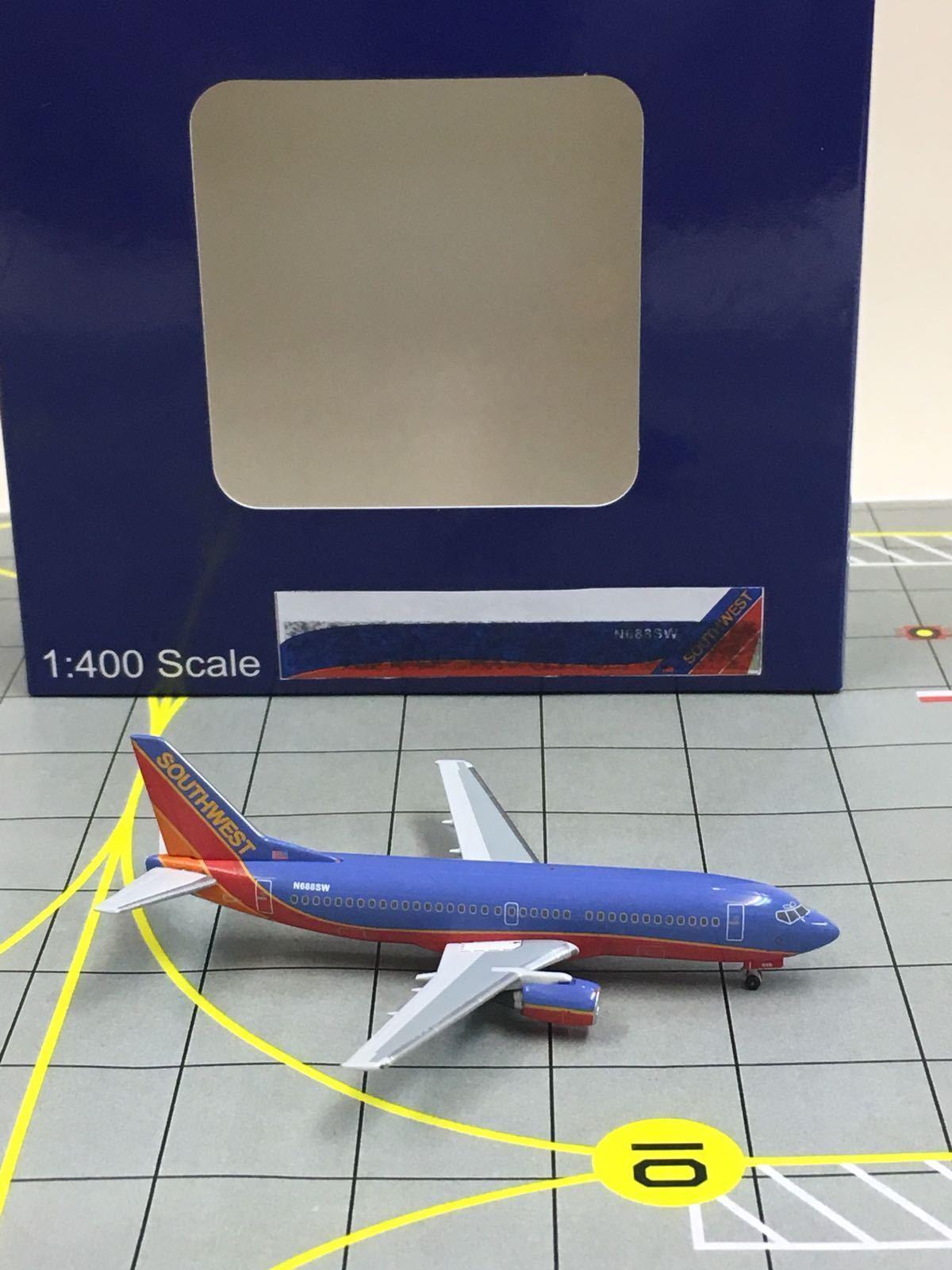 Selten aeroclassics 1 400 southwest airlines boeing 737 - 300 n688sw