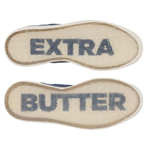 Puma x Extra Butter Clyde Damen Sneaker Schuhe Turnschuhe