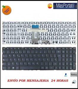 TECLADO-ESPANOL-NUEVO-PORTATIL-LENOVO-IDEAPAD-700-17ISK-SN20K28277-TEC39