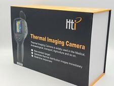 Hti Infrared Thermal Imager Camera Temperature Detector 20c300c 4g Ht 18