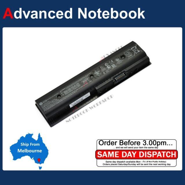 Genuine Battery HP Laptop Envy dv6-7280la,dv6-7280sf 671731-001,HSTNN-LB3P MO06