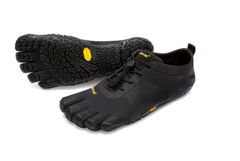 Vibram FiveFingers V-Alpha Mens Barefoot Outdoor Training Running Fitness schuhe