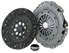 Peugeot 206 207 407 1.6HDi 110 For Valeo Flywheel 3Pc Clutch Kit 2004 To 09 2006