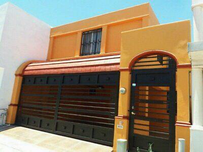 Casa en Renta en Cerradas de Anahuac  Escobedo Nuevo Leon