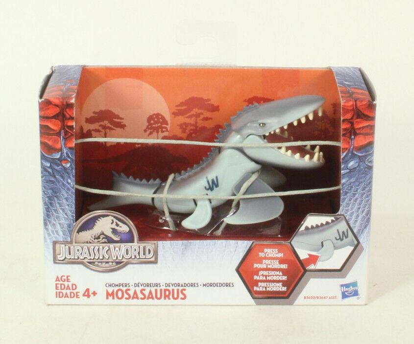 Jurassic welt zähnen, mosasaurus mib hasbro