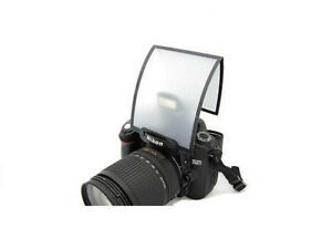 NEW-UK-Soft-Screen-Pop-Up-Flash-Diffuser-for-DSLR-Camera-Canon-Nikon-Sony-Pentax