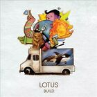 Build [Digipak] * by Lotus (CD, 2013, SCI Fidelity Records)