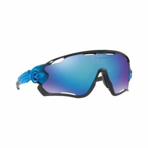 e5828bf045 Oakley Jawbreaker Sapphire Fade Collection Prizm Polarized Lens Sunglasses