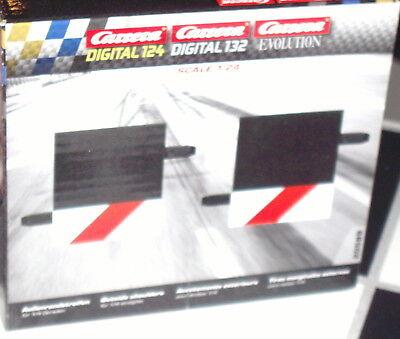 Evolution 10x Gerade 20509 mit Start Gerade Carrera Digital 132 124 Ziel