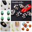 3D-NAIL-CHARMS-NAIL-RHINESTONES-BOW-SKULL-FLOWER-CHRISTMAS-NAIL-ART-GEMS thumbnail 1