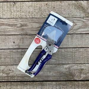 Garden Secateurs Bulldog Pedigree Bypass Pruner Secateur 20mm Max Cut