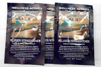 Malibu Wellness Actives Relaxer / Straightener Pre & Post Treatment 5 Glot Of 3