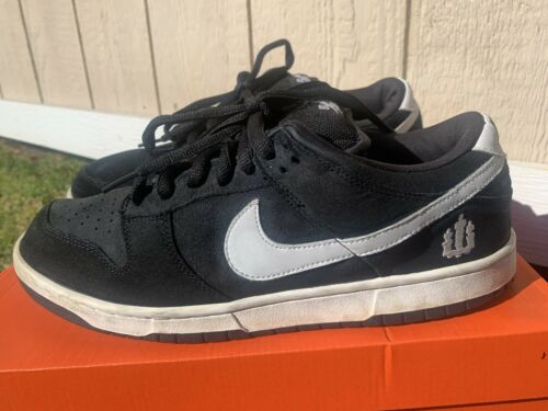 Nike Sb Dunk Low Weiger 2006 Size 11.5 Nike Dunk L