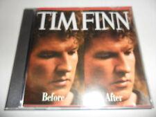 CD  Before & After  von Tim Finn