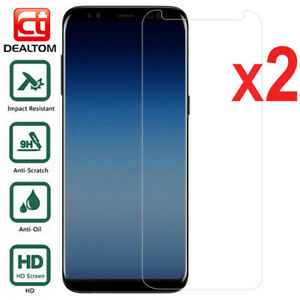 2X-Tempered-Glass-Screen-Protector-For-Samsung-Galaxy-J2-J3-J5-J7-Pro-Prime-2017