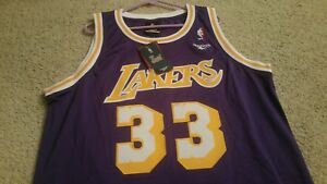 Image is loading Reebok-Los-Angeles-Lakers-Kareem-Abdul-Jabbar-Throwback- 1c4f44911