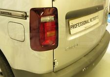 OEM VW New Caddy Facelift Sinistra TAIL LIGHTS