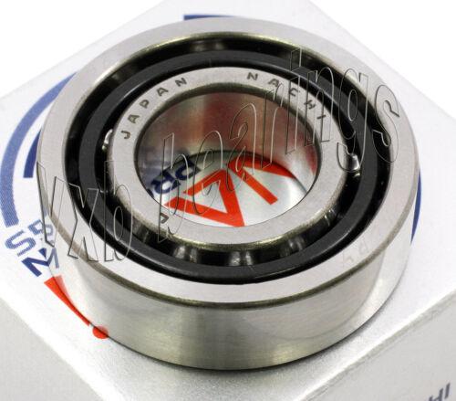 7007CYDUP4 Nachi Angular Contact 35x62x14 Abec-7 35mm//62mm//14mm Ball Bearings