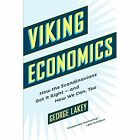 Viking Economics by George Lakey (Hardback, 2016)