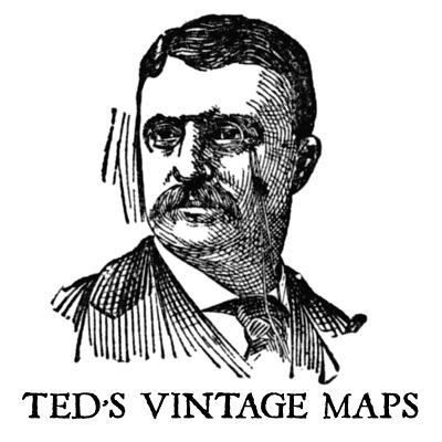 Teds Vintage Art