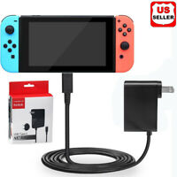 AC Power Adapter for Nintendo Switch