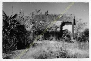 Original Photo Madagascar 1948 Ambositra Village Native n55