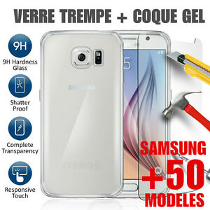 COQUE-HOUSSE-TPU-SAMSUNG-AU-CHOIX-FILM-VERRE-VITRE-TREMPE-A8-A5-A3-A7-S6-J3-J5