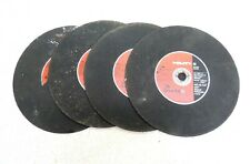 Hilti Ac D Metal Cutting Discs 14 Diameter 436735 4 Discs