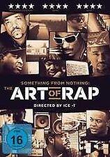 Bun B. - Something from Nothing: The Art of Rap (OmU)