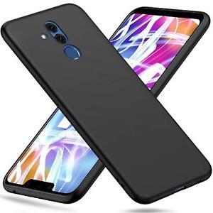 Ultra-Slim-Case-Huawei-Mate-20-Lite-Handy-Huelle-Schutzhuelle-Silikon-Cover-Tasche