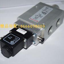 Solenoid Valve 611841191 Sm102 Cd102 Heidelberg Offset Printing Press Q222 Zx