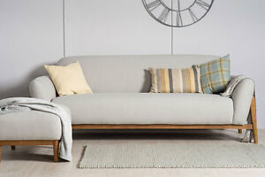 Image Is Loading MADDOX SCANDINAVIAN DESIGN MODERN CONTEMPORARY SOFA  SET SUITE