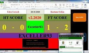 Football betting prediction software betting all ireland football