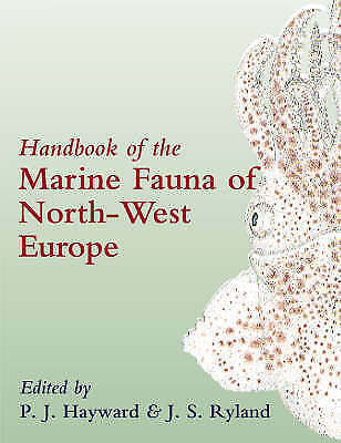 Handbook of the Marine Fauna of North-West Europe by