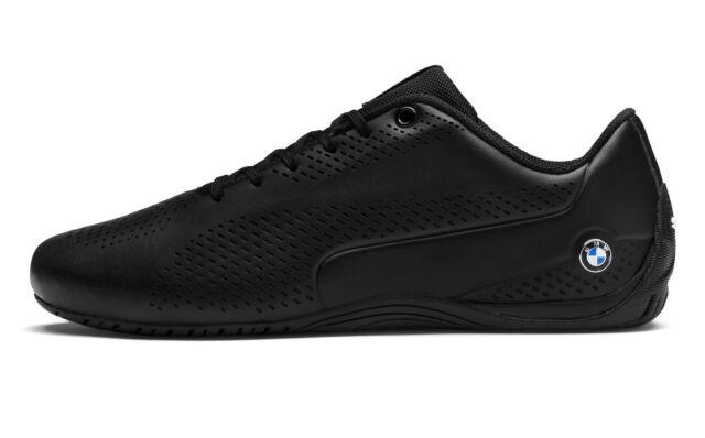 chaussures de séparation bef39 306c5 Puma BMW M Motorsport Drift Cat 5 Ultra II Chaussures Baskets Pour Hommes  30642101