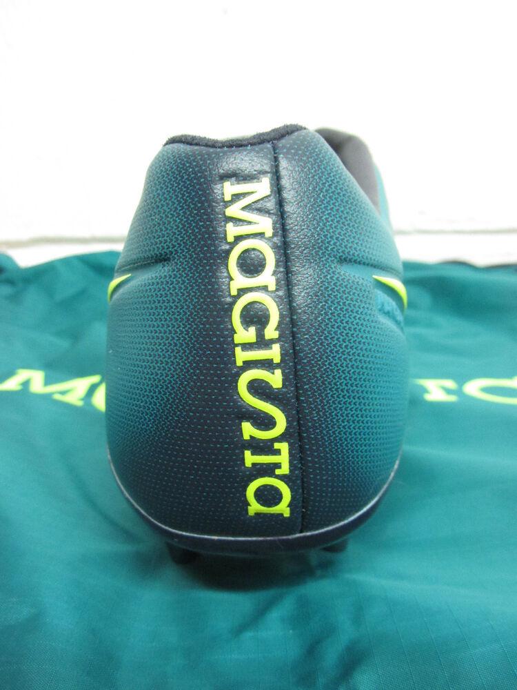 Nike Magista Opus II SG-Pro Homme Chaussures De Football Baskets 844597 376 Baskets Football Chaussures- Chaussures de sport pour hommes et femmes a3a433