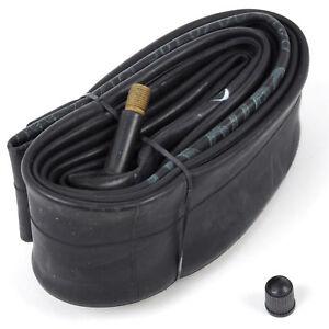Duro-Standard-Bicycle-Tube-26-034-x-1-9-2-125-034-Schrader-Valve-35mm