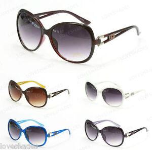 Red DG Eyewear Women Shield Designer Sunglasses Shades Oversize Retro 5535