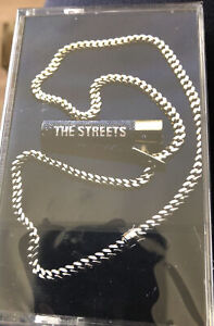The Streets None Of Us Are Getting Out Of This Alive Cassette New Sealed Free