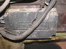 Detroit Series 60 12.7 Liter DDEC Ill Diesel Engine ECM Peterbilt  IH KW Ford