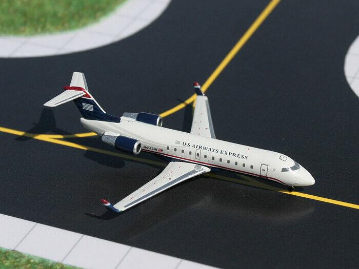 outlet online economico GEMINI JETS US AIRWAYS EXPRESS CRJ-200 GJUSA616 1 1 1 400 SCALE  preferenziale
