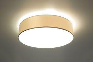 E27 Deckenlampe