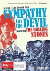 The Rolling Stones - Sympathy For The Devil (DVD, 2013)