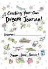 Your Dream Journal by Jan Fraser, Sue K Savage (Paperback / softback, 2010)