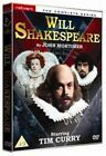 Will Shakespeare The Complete Series 5027626299545 DVD Region 2