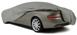 Aston Martin Db9 Coupe Volante Ultimate Outdoor Car Cover Ebay