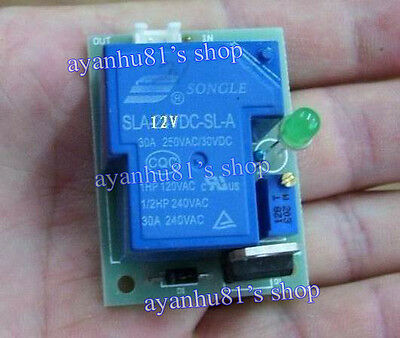 12V 30A Accumulator / Battery Protection Board Anti-Over Discharge Controller