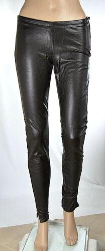 27 Ca09 Robe Taille Femme Jeans Petite Simili Coupe Cuir Slim Pantalon xAYa8qwRF