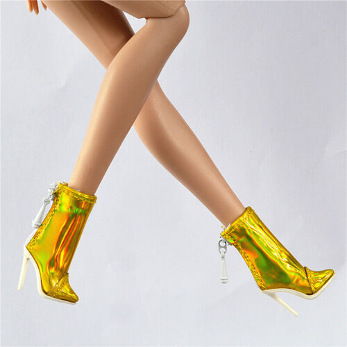 Sherry shoes for Fashion royalty FR2 Poppy parker Nu.face FR6.0 east 59th doll
