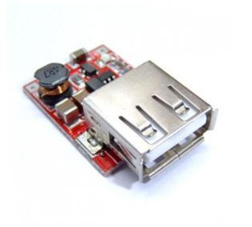 #002 DC 1V-5V auf USB 5V 1,5A Stepup  !! 1 TAG VERSAND !!!